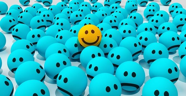 happiness smilies